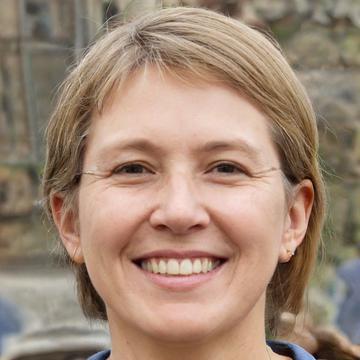 Abby Dewhirst's avatar