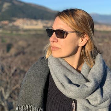 Yulia Kallistratova's avatar