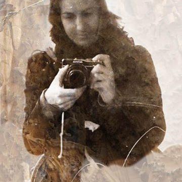 Genevieve Rheault's avatar