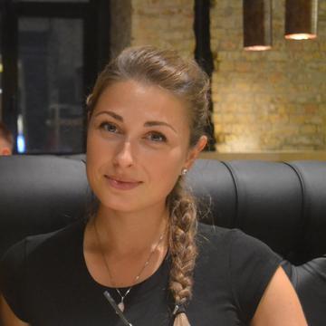 Elena Artushenko's avatar
