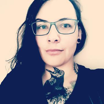 Lenka Slámová's avatar