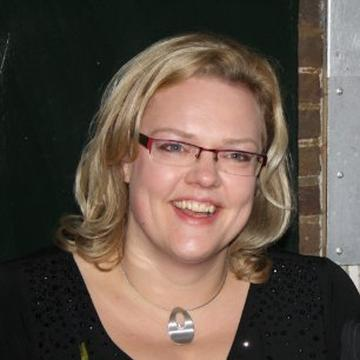 Annika's avatar