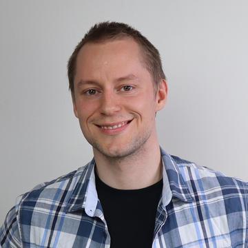 Tuomas Hanhivaara's avatar