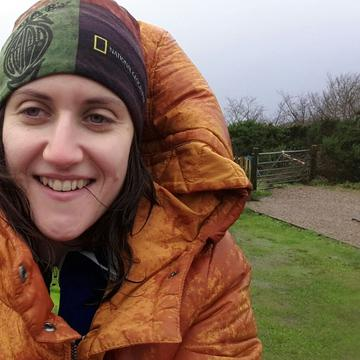 Andrea Orsolya Vegh's avatar