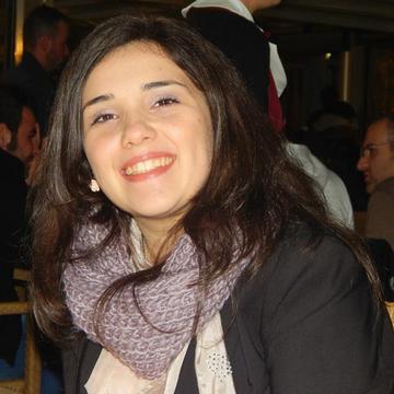 Maria Carmina Distratto's avatar