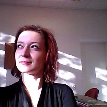 Małgorzata Ciborska's avatar