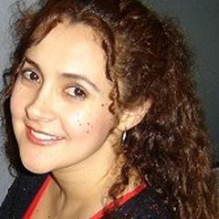 Veronica Martinez Starnes's avatar