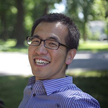 Kwangyu Lee's avatar