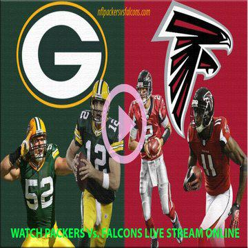 Watch Falcons Vs Packers's avatar