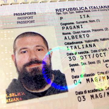 Alberto Pagani's avatar