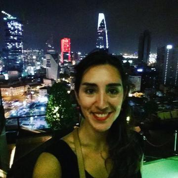 Mariana Mf's avatar