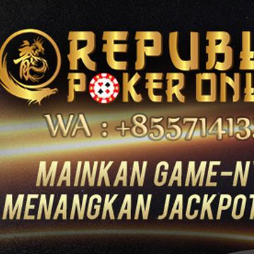 Republik Poker's avatar