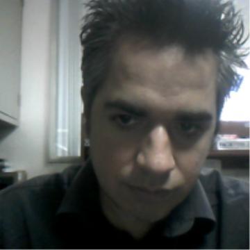 Humberto Avila's avatar