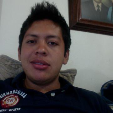 Daniel Ramírez Ávila's avatar
