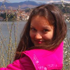 Alina Siluyanova's avatar
