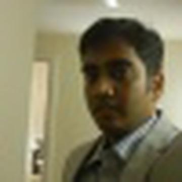 Madhan Ponnusamy's avatar