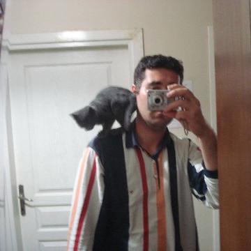 Mustafa Güven's avatar