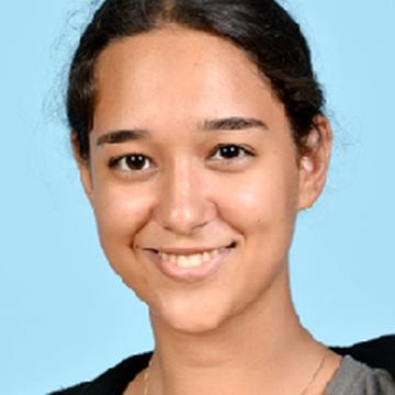 Elif Kaya's avatar