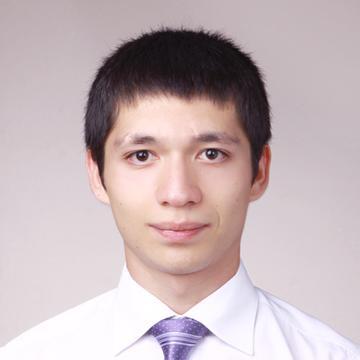 Olimkhuja Askarov's avatar