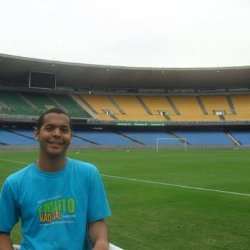 Daniel Coelho's avatar