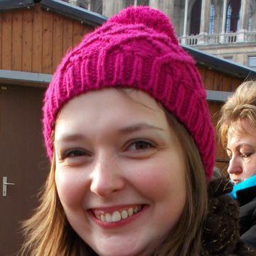 Hana Stejskalová's avatar