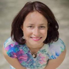 Olga Andronova's avatar