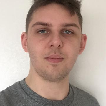 Antoine Combeau's avatar