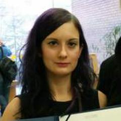 Nika Kotnik's avatar