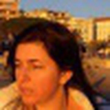 Luciana Graziuso's avatar