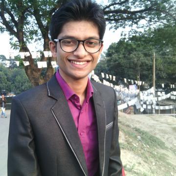Suman Ahmed's avatar