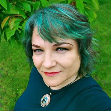 Adina Amironesei's avatar