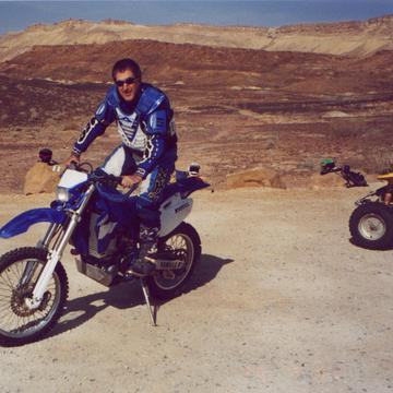 Dani Segdan's avatar