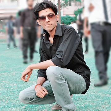 Sanjeet Kumar's avatar