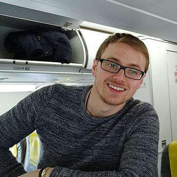 Matteo Locatelli's avatar