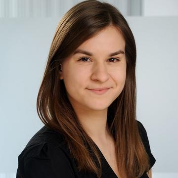Magdalena Góra's avatar