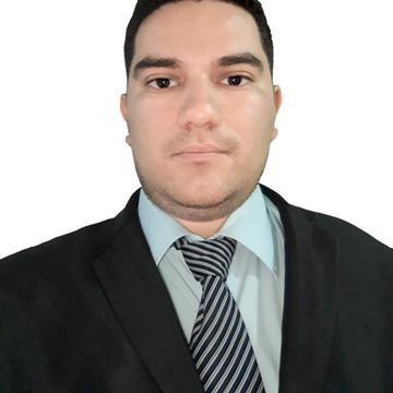 Miguel David Vargas Iscala's avatar
