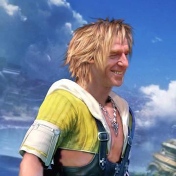 Peter Van De Ven's avatar
