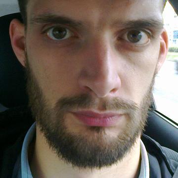 Stanislav Litvinov's avatar