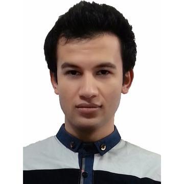Nima Pourreza's avatar