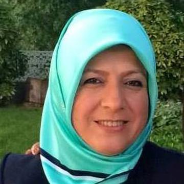 Gülsüm Öztürk's avatar