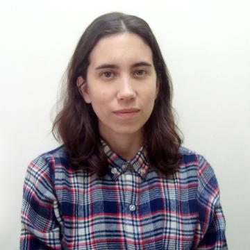 Cecilia Rios's avatar