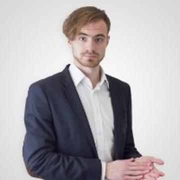Maciej Mackiewicz's avatar