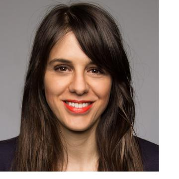 Maria Bountali's avatar