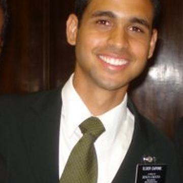 Márcio Capone Nascimento's avatar
