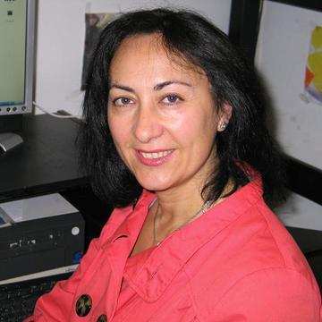 Maria Azucena Ramos's avatar