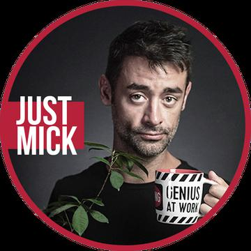 Just Mick's avatar