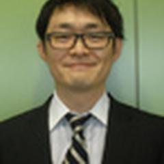 Shuji Watanabe's avatar