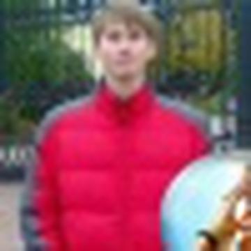 Roman Mutin's avatar