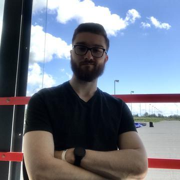 Matias Kaijala's avatar