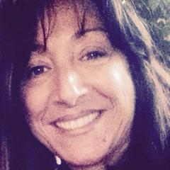 Patrizia C Romeo Tomasini's avatar
